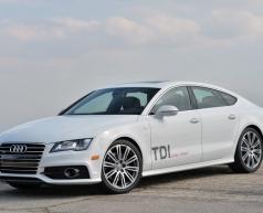 Audi triệu hồi 70.000 xe chạy diesel TDI khắp toàn cầu