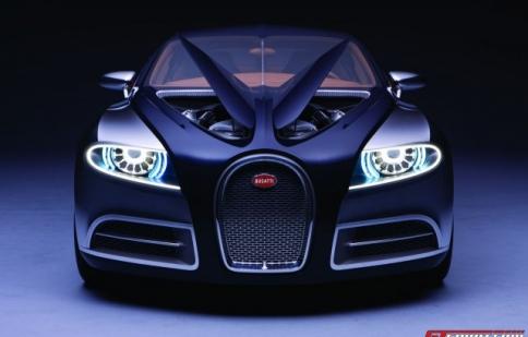 Bugatti Galibier có thể được hồi sinh