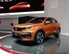 Honda tiết lộ đối thủ mới của Ford EcoSport