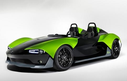 Zenos E10 S sẽ có giá chỉ từ 870 triệu đồng