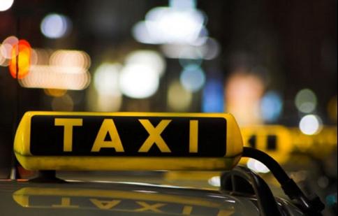Từ 2016, xe taxi phải in hóa đơn tính tiền