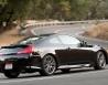 Infiniti sắp ra xe cạnh tranh với BMW 4 Series
