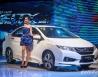 Lái thử miễn phí Honda City mới tại TPHCM và Hà Nội