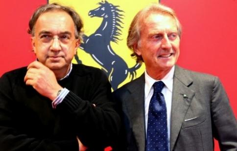 Sếp mới của Ferrari đang dự tính điều gì?