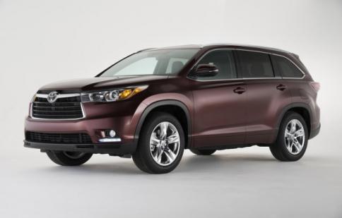 Toyota triệu hồi hàng loạt xe dung tích 3.5 lít