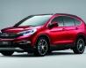 Honda CR-V có thêm động cơ diesel và hộp số 9 cấp