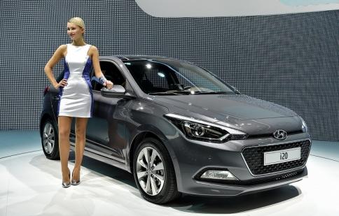 Hyundai cũng sẽ có phân nhánh xe hiệu suất cao