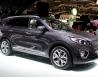 Paris Motor Show 2014: Chi tiết Kia Sorento 2015 vừa ra mắt