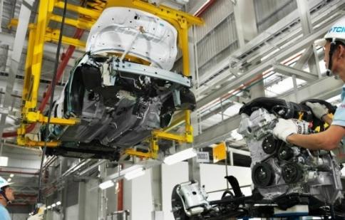 TP.HCM thành lập khu công nghiệp cơ khí ô tô