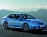 Honda Accord ngừng bán tại châu Âu