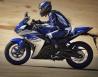 Loạt ảnh nóng đầu tiên của Yamaha YZF-R3 2015
