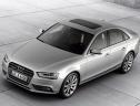 Audi triệu hồi 850.000 chiếc A4 trên toàn thế giới