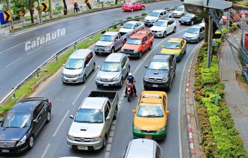 """Giấc mơ """"xe ASEAN"""""""