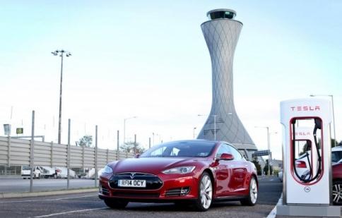 Toyota bán cổ phần của mình tại Tesla