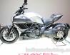 EICMA 2014: Phiên bản đặc biệt Ducati Diavel Titanium chỉ 500 chiếc