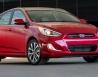 Hyundai Accent 2015: Thêm nâng cấp, giá phải chăng