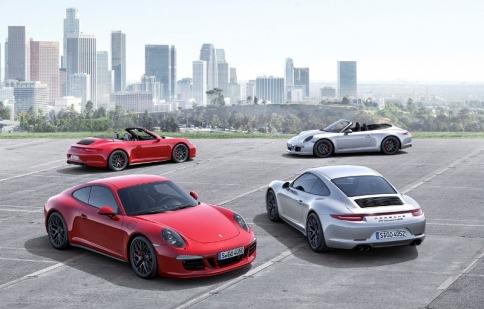 Porsche triệu hồi 4.400 xe 2 cửa trên toàn cầu