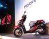 Honda ra mắt xe tay ga 110 cc hoàn toàn mới tại Thái