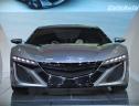 VMS 2014: Gian hàng Honda hút khách với mẫu NSX concept