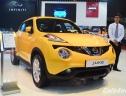 VMS 2014: Nissan Juke hoàn toàn mới lộ diện trước khi ra mắt