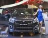 VMS 2014: Suzuki ra mắt xe gia đình 7 chỗ Ertiga, giá chỉ 599 triệu đồng