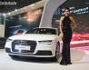 Xem bộ 3 xe mới của Audi tại Viet Nam Motor Show 2014