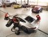 Porsche cung cấp dịch vụ