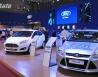 Ford là hãng xe bán chạy thứ 3 tại Việt Nam