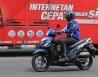 Suzuki ra mắt xe tay ga giá 25 triệu đồng tại Indonesia