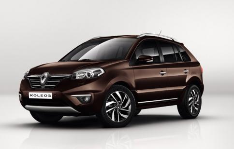 Renault giảm giá 115 triệu đồng nhân kỷ niệm 115 năm