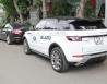 Trải nghiệm lái thử xe Jaguar & Land Rover tại Sài Gòn