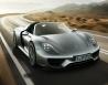 Porsche thu hồi 918 Spyder vì khiếm khuyết khung gầm