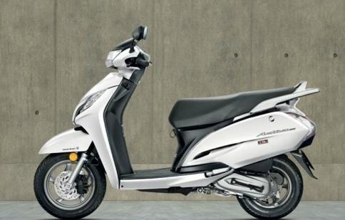 Xe giá rẻ sẽ đưa Honda trở thành hãng xe máy lớn nhất thế giới