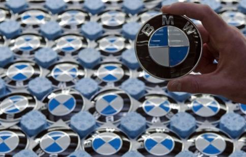 """BMW muốn """"làm vua"""" 5 năm liên tiếp"""