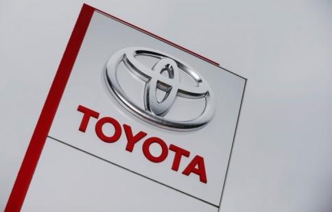 Toyota chỉ là vua tại Việt Nam?