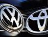 Volkswagen dẫn đầu doanh số bán xe toàn thế giới?