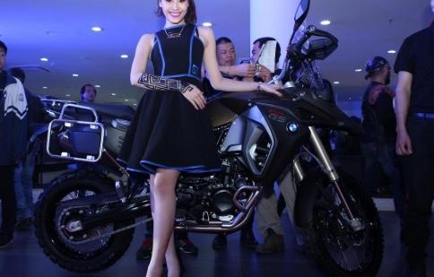 BMW Motorrad chính thức gia nhập thị trường Việt Nam