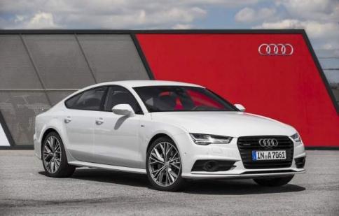 Audi triệu hồi 80.000 xe trên toàn thế giới