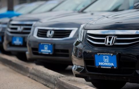 Doanh số ô tô 2015 của thế giới sẽ đạt 88,6 triệu xe