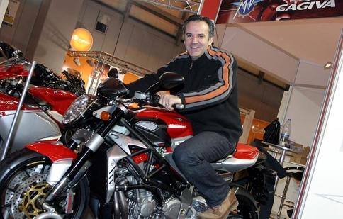 Harley-Davidson có sếp mới