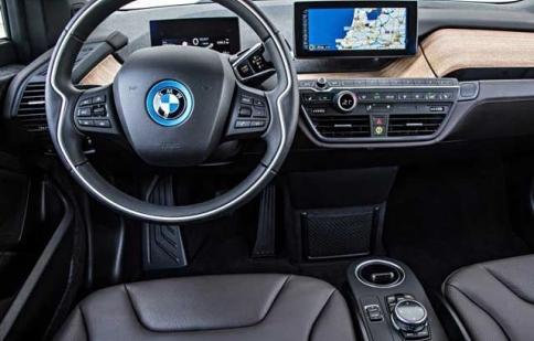 Hơn 2 triệu xe BMW có thể bị hacker tấn công