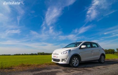 Mitsubishi ưu đãi khách hàng nhân dịp năm mới