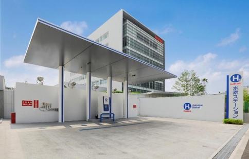 Toyota, Honda và Nissan hợp tác sản xuất pin năng lượng
