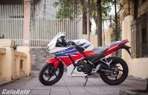 Honda Việt Nam 'tấn công' mạnh vào xe côn tay