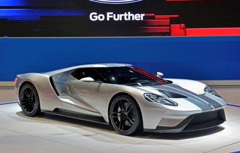 Ford hợp nhất tất cả bộ phận hiệu suất cao thành một