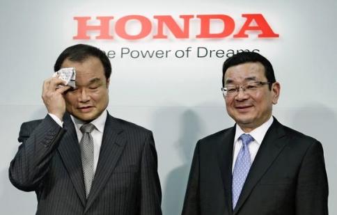 Tân CEO của Honda và những thách thức không nhỏ