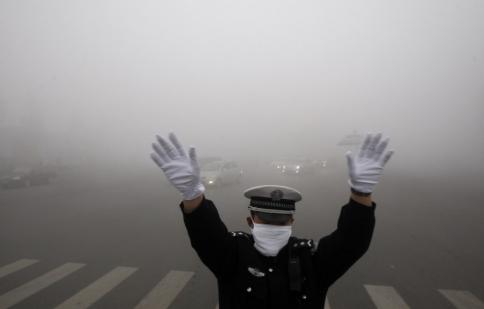Trung Quốc công bố kế hoạch phát triển giao thông thời ô nhiễm