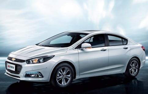 Chevrolet Cruze thế hệ mới sẽ được lắp ráp tại Mexico