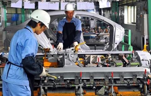 """Cú sốc Toyota và """"giấc mơ trưa"""" của công nghiệp ôtô Việt"""