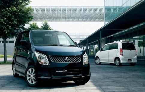 Suzuki triệu hồi 2 triệu xe toàn cầu